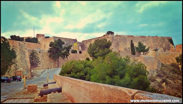 Los 10 castillos más bonitos de la Comunidad de Valencia