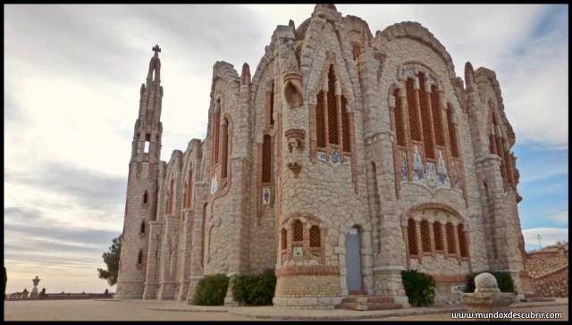 Novelda - Provincia de Alicante