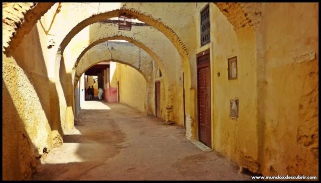 medina-meknes