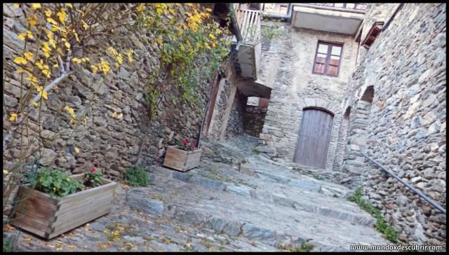 Queralbs Pirineus
