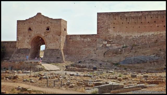 Castillo de Sagunto - Comunidad Valenciana - España