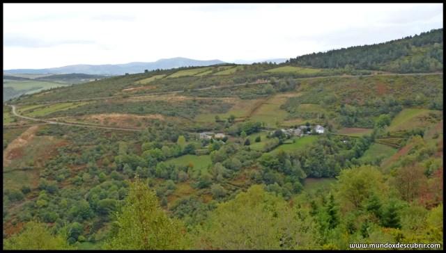 Os Ancares Galicia