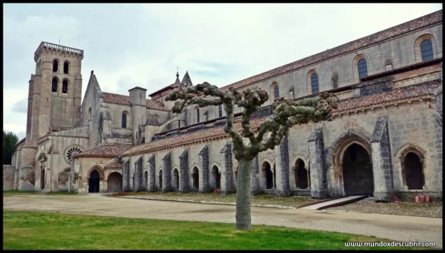 monasterio burgos