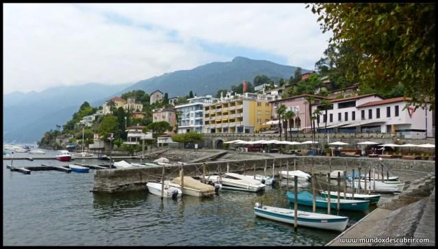 Que hacer en Ascona
