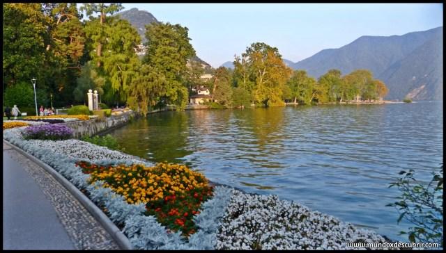 Que hacer en Lugano
