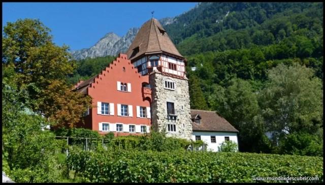 Que ver en Liechtenstein