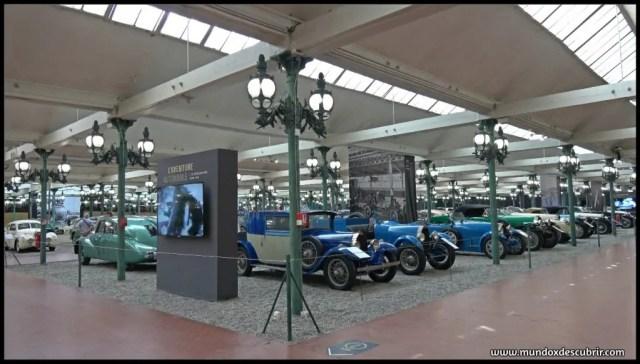 Cité Automobile