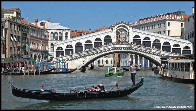 Venecia que ver