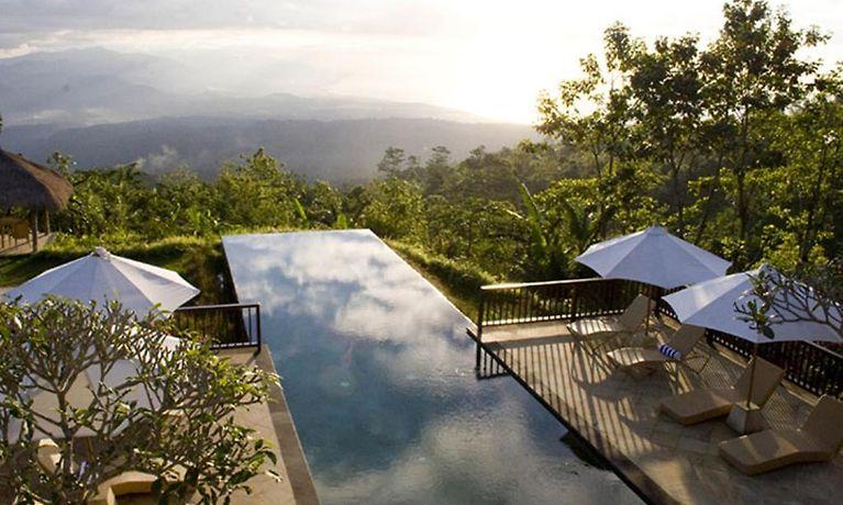 Hotel Munduk Moding Plantation Munduk Bali