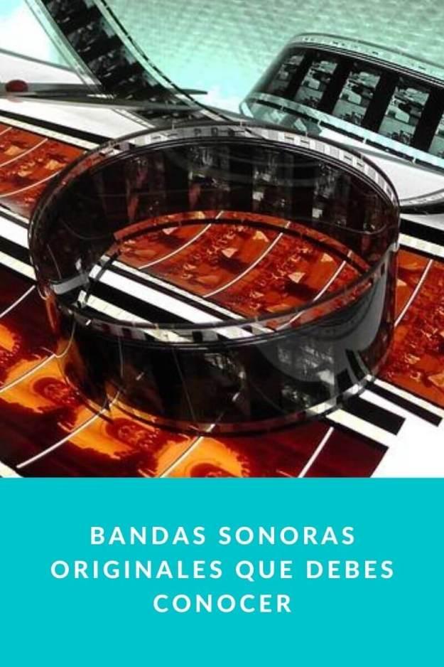 Bandas Sonoras Originales que debes conocer