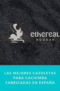 Las mejores Cazoletas para Cachimba fabricadas en España