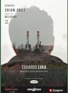 CONCIERTO PRESENTACIÓN EDU LUKA