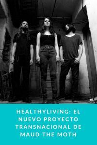 Healthyliving: el nuevo proyecto transnacional de Maud the Moth