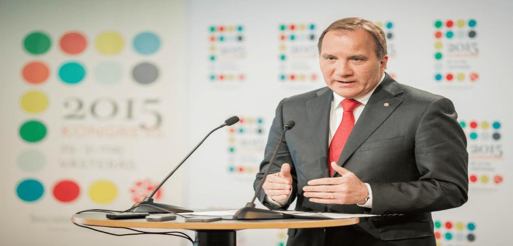 Inside Sweden's Social Democratic Party