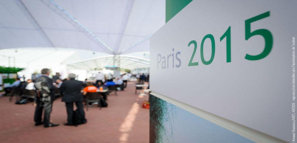 Sweden praises COP21 Paris agreement