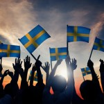 Everybody's talking about…The image of Sweden