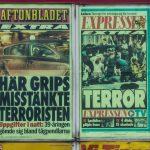 Prosecution of the suspected Stockholm terrorist begins