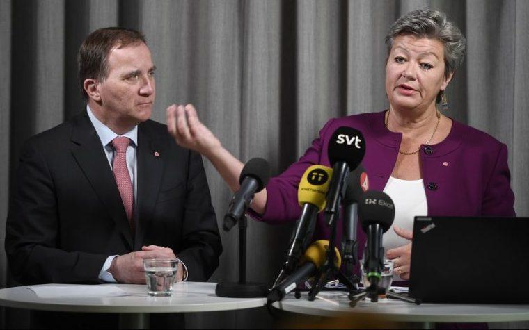 Lofven Johansson