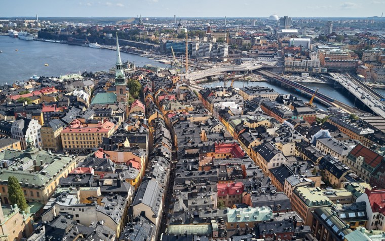 housing stockholm