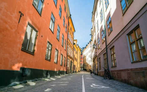 Housing crisis impact clearly on display across Swedish society