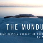 Mundus Brief – October 2019 in review