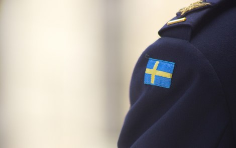 """Swedish Defence Minister: """"The army must be bigger"""""""