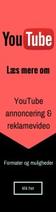 YouTube reklamevideo