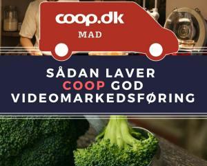 Gode videomarkedsføringaf coop