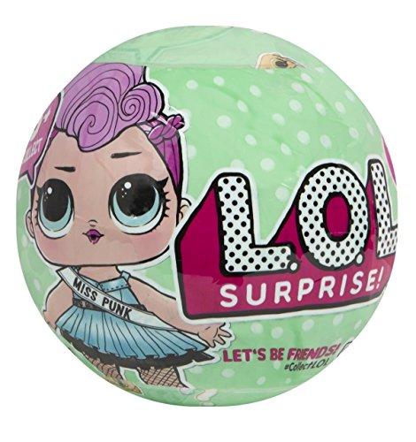 L.O.L–Surprise Series 2Model