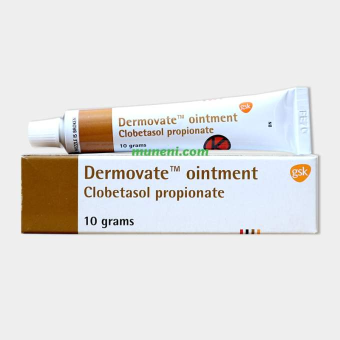 dermovate ointment clobetasol propionate oinment muneni store