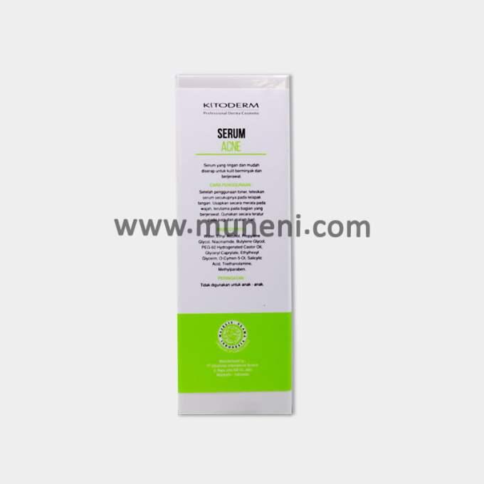 kitoderm serum acne 2 - kitoderm serum acne on Products