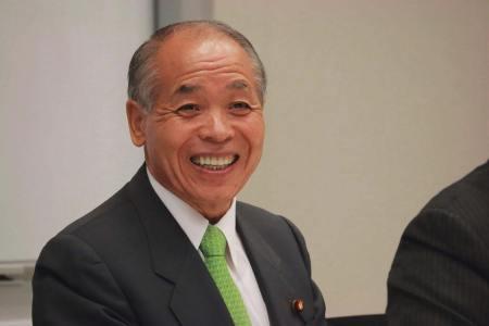 「深層NEWS」鈴木宗男氏、日露平和条約の交渉は「加速の流れに」