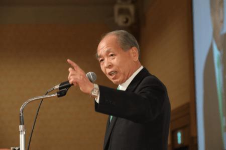 鈴木宗男・日本維新の会参議院議員 北方領土 焦点は9月会談