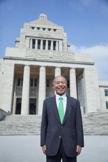 UHB北海道ニュース「平和条約締結に万全」9年ぶり復帰 鈴木宗男議員が意気込み「政治家は、キャリアと経験」