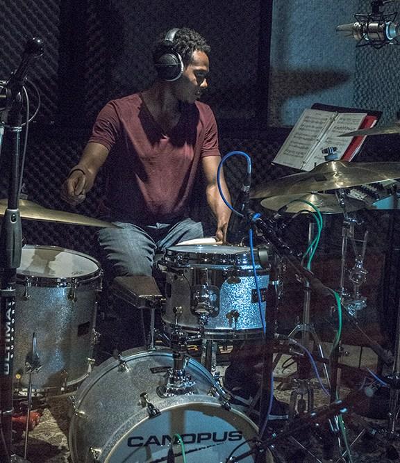 Angelo Stokes '14 to Perform at Latin Grammy Awards