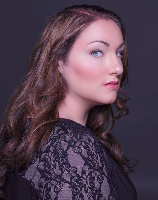 Mansfield Music Graduate Takes Third in International Opera Competition; Credits MU For Her Start