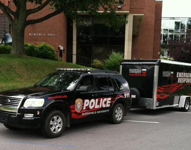 Mansfield University Public Safety Training Institute Expands Educational Opportunities