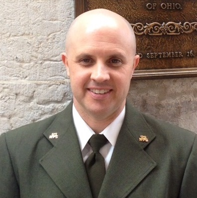 MU Alumnus Todd Arrington '94 to deliver a presentation on History in America's National Parks on October 9