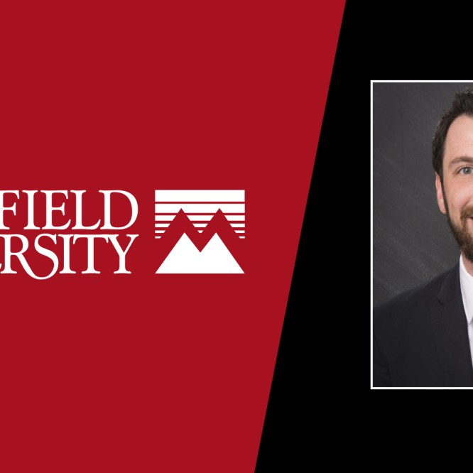 McNamara Elevated to University Director of Marketing and Communication
