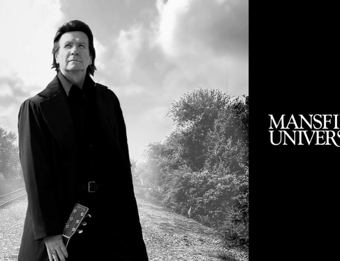 """Terry Lee Goffee to Perform """"World's Premier"""" Johnny Cash Tribute February 13"""