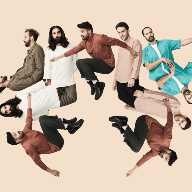Young the Giant to headline Mansfield University spring concert