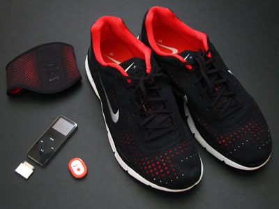 Si mesa pacífico  How Can You Run More with Nike Plus iPod Sport Kit? by MunFitnessBlog.com