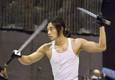 How Rain Build His Body For Ninja Assassin? by ...