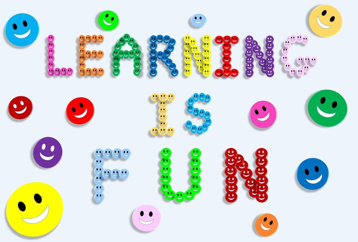 Interaktywne zabawki do nauki angielskiego