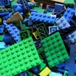 Jakie klocki na prezent Lego, Cobi czy Playmobil