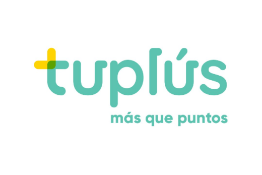 Tuplús vs Puntos Colombia