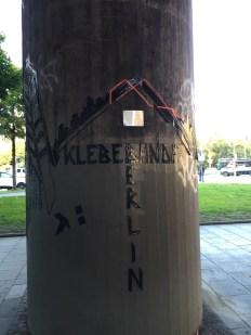 Candidplatz Klebe Berlin