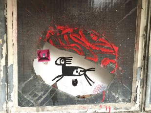 Munich Artists london street art inspiration photographed by Emmy Horstkamp March 2016IMG_7726