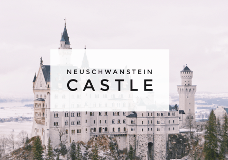 neuschwanstein castle- full gudie