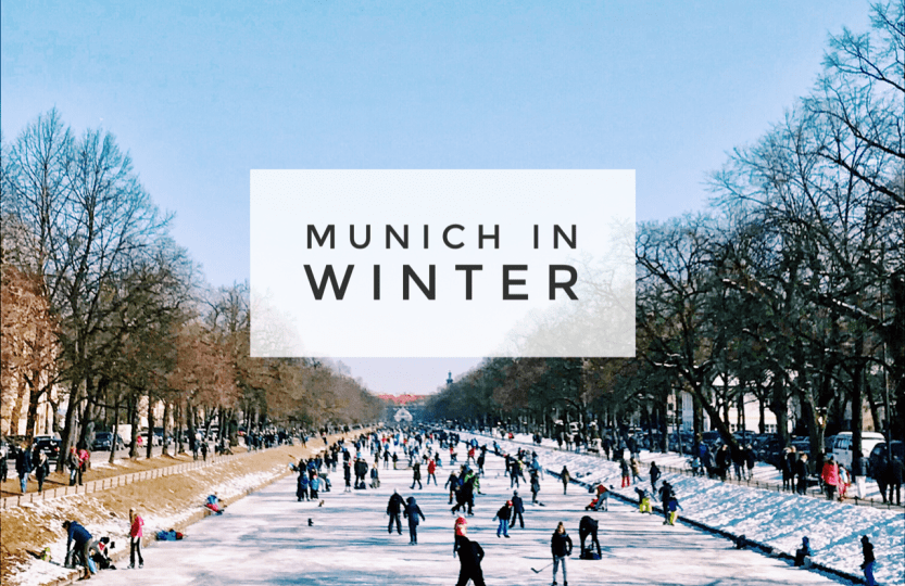 complete guide to munich germany in the winter. Black Bedroom Furniture Sets. Home Design Ideas